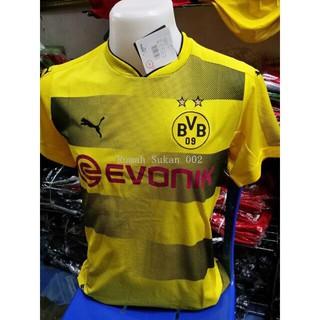 buy popular 5d2bf 485bb 17/18 Borussia Dortmund GK kits | Shopee Malaysia