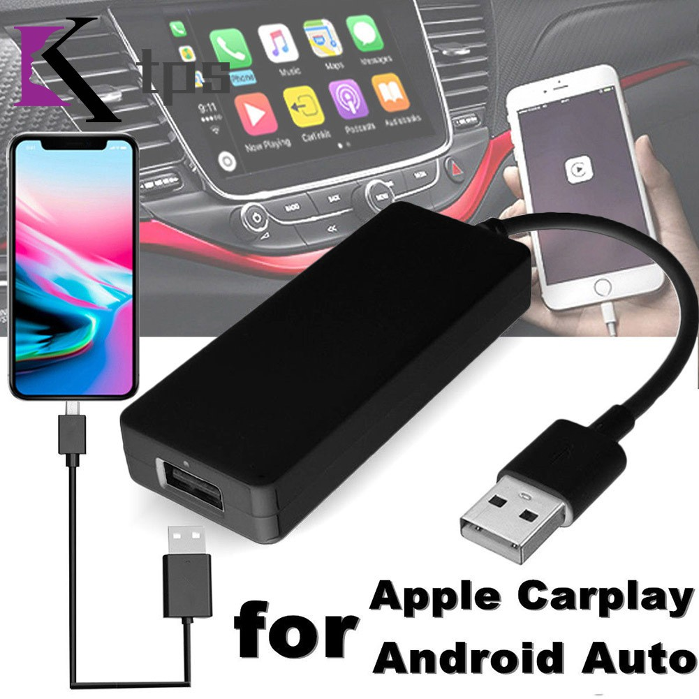 Usb Android Navigation Player Smart Link Dongle For Ios Apple