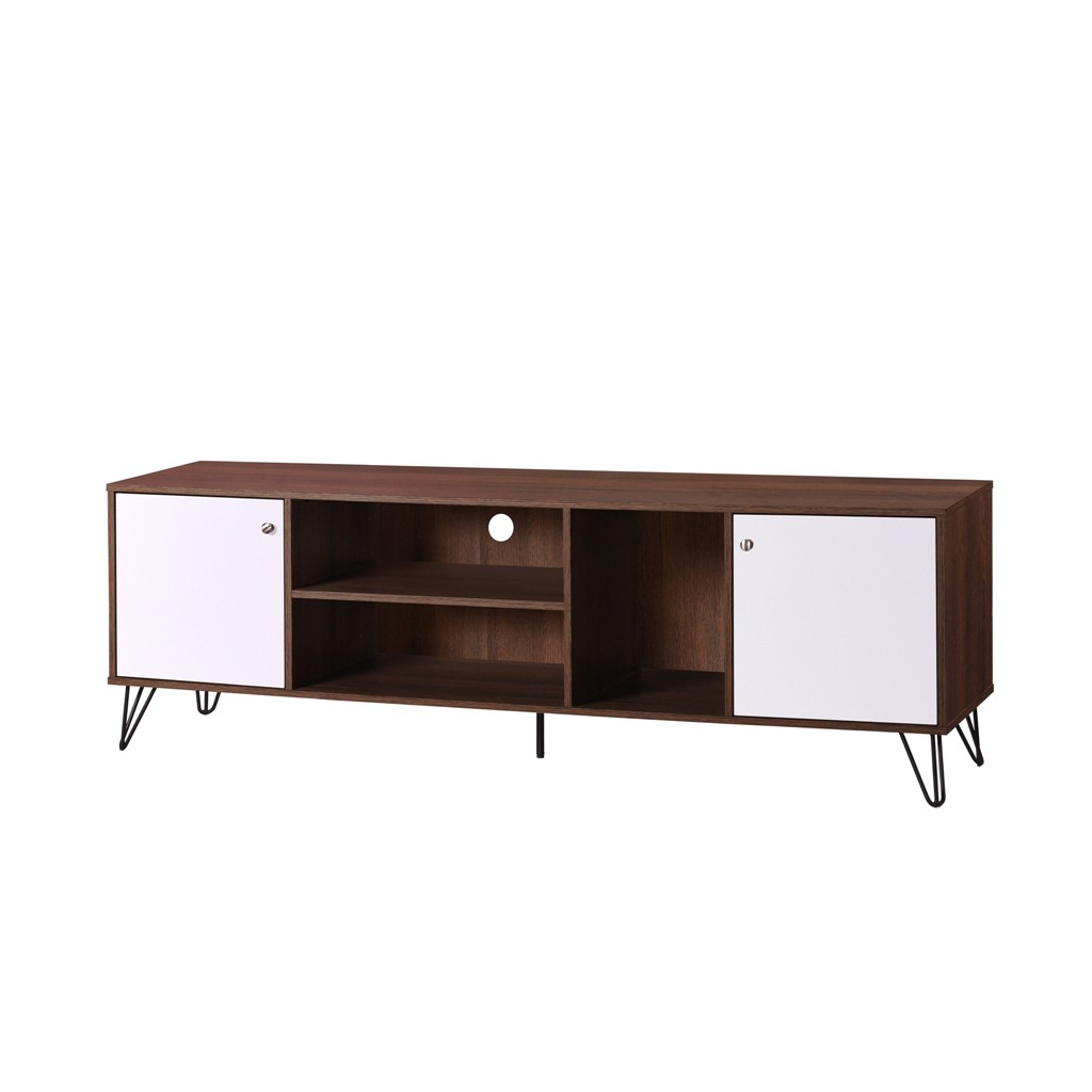 Prkabana 6 feets (1.8m) TV Cabinet / Hall Cabinet / Living Room Furniture/ Tv Console/ Rak Tv