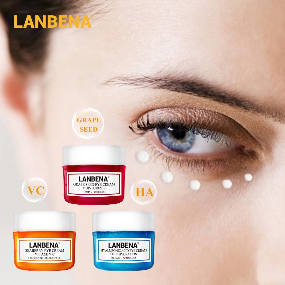 Remove Dark Circles Puffiness Repair Eye Lifting Anti Wrinkle Eye