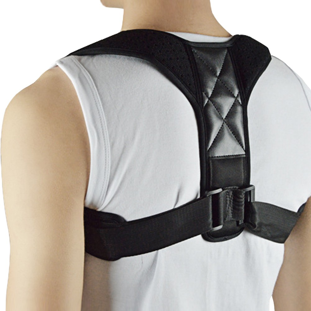 Posture Corrector Personal Care Online Shopping Sales And Support Power Magnetic Back Corset Promotions Health Beauty Nov 2018 Shopee Malaysia