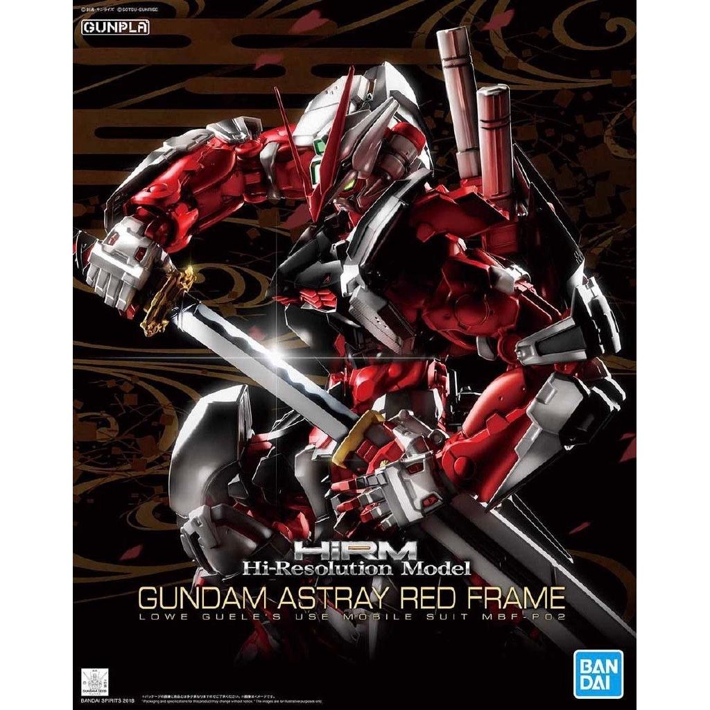 4ffe7453a067 P-Bandai   PG 1 60 Gundam Astray Red Frame Kai