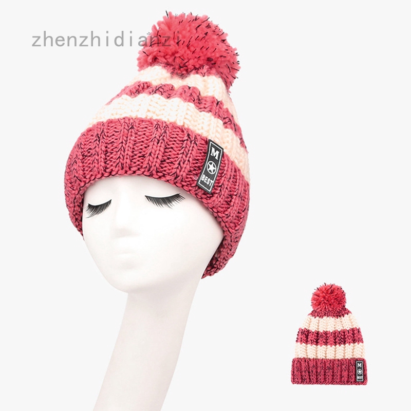 Cool Warm Cotton Slouch Ski Unisex Skateboard Knit Hat Beanie Cap Winter
