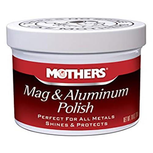Mothers Mag & Alluminium Polish-10oz