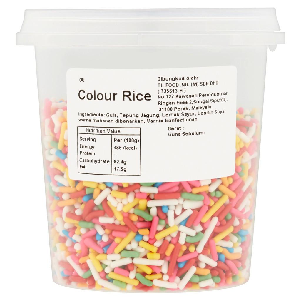 Myrasa Colour Rice 100g