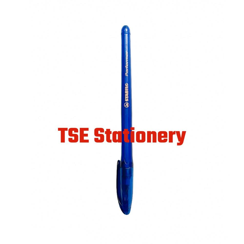 Stabilo Performer Low Viscosity Pen 898/1-46 Fine Stabilo 898