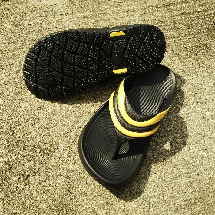 【Extra Size】Ready Stock Asadi MJA1236 Flip-Flop Selipar Kasut Sandal Unisex size 5-13(5+1 Colour Available)