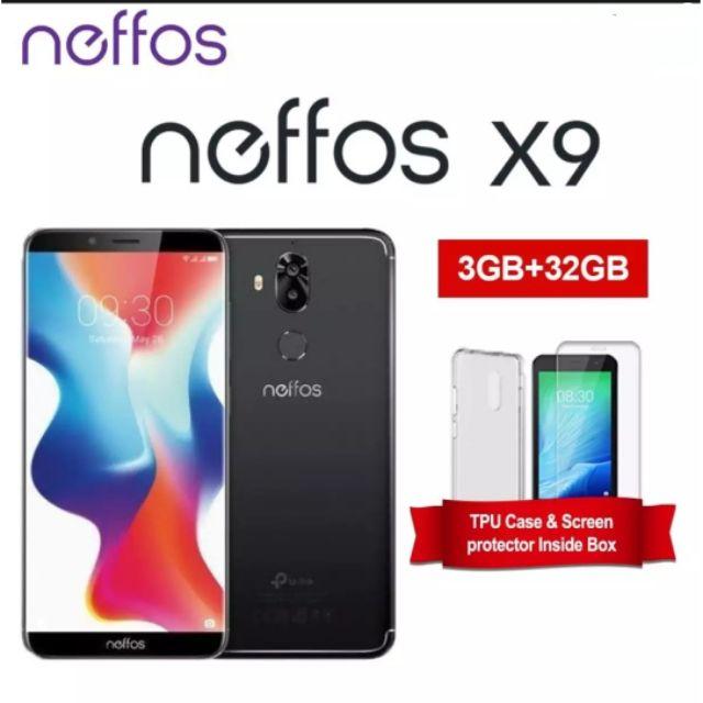 Neffos X9 (5 99