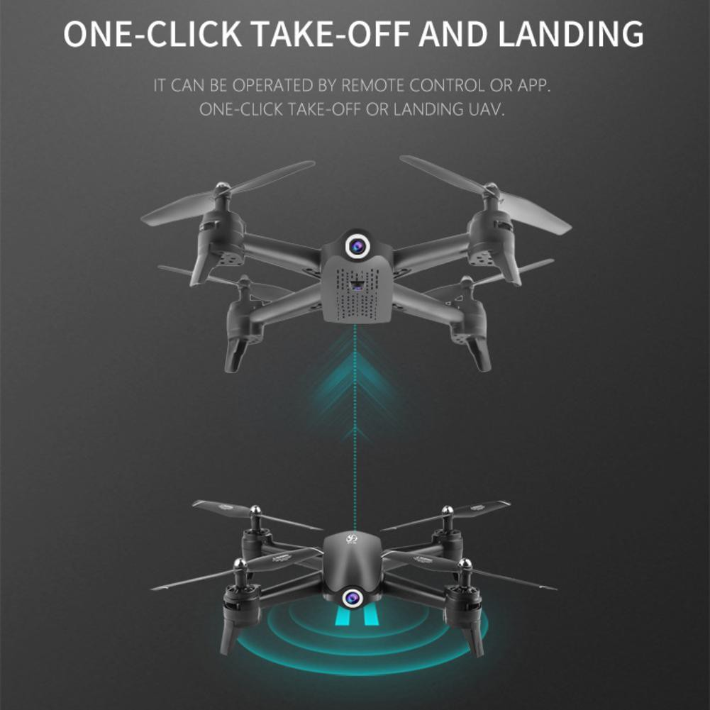 4K/720P/1080P New Arrivals Dual Camera Hot Sale Drone Wifi FPV Helicopter Toy Quadcopters with Real Time Video and Long
