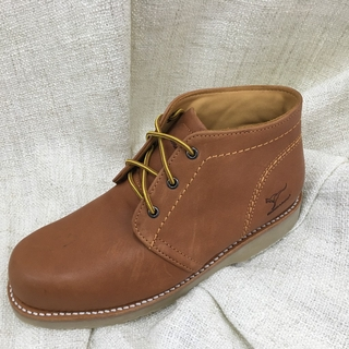 new products for new arrive famous designer brand Kangaroo™️ Leather Shoes