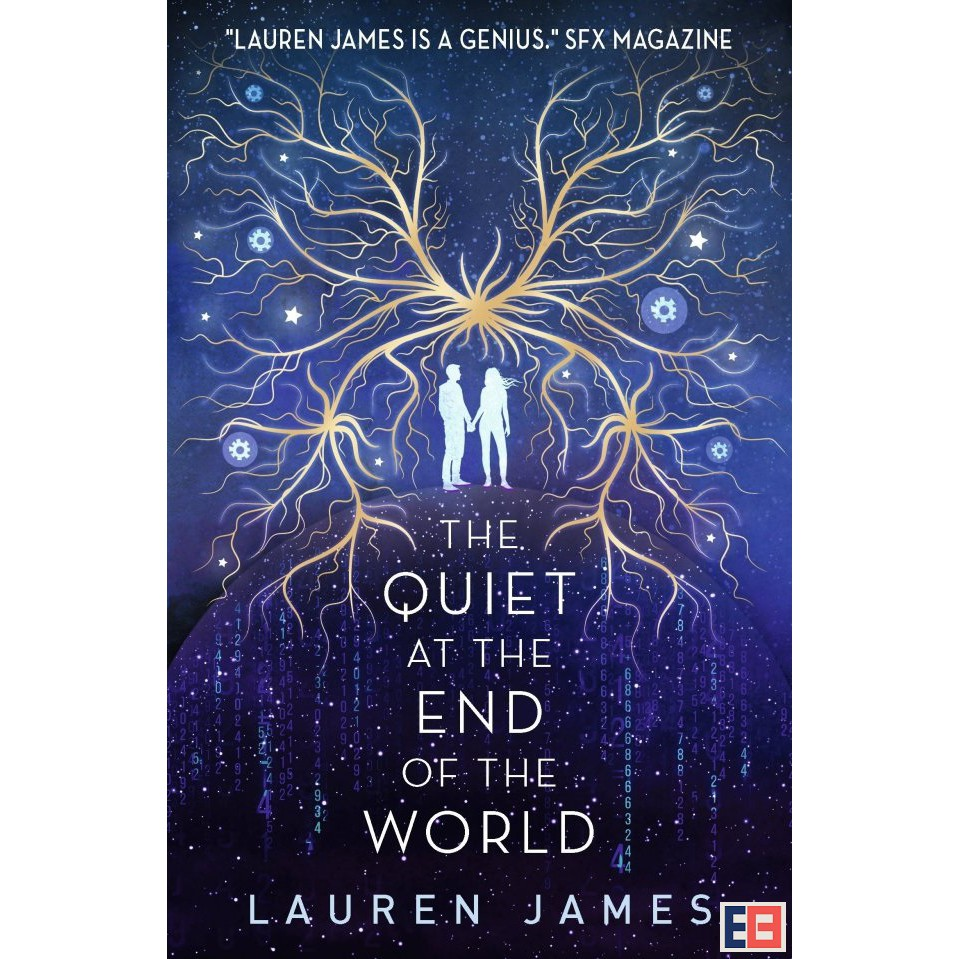 [eBook] The Quiet at the End of the World | EPUB |