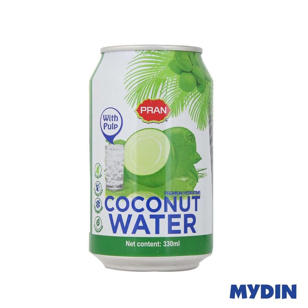 Pran Coconut Water 330ml