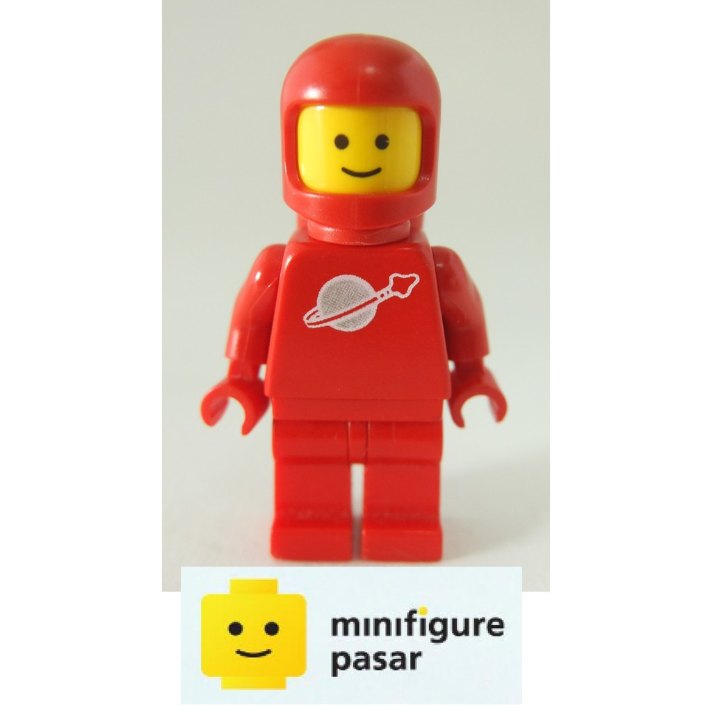 Red Outfit FROM SET 6866 X MEN sh031 NEW LEGO Magneto
