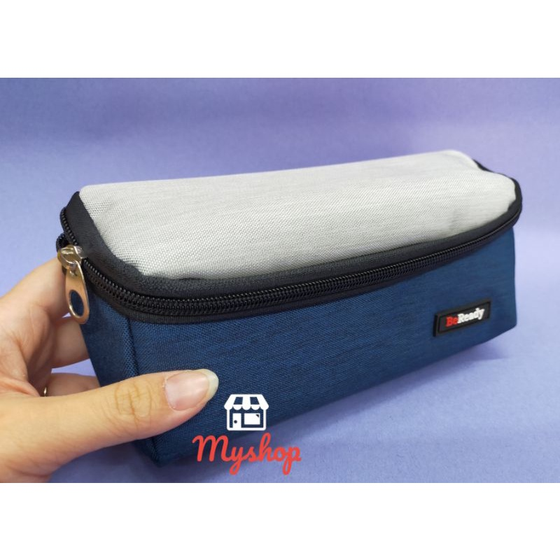 Dolphin Cotton Pencil Bag DOL-BE990