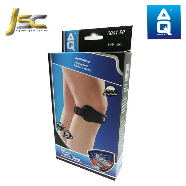 AQ Support Patellar Tendon Strap - 5051SP