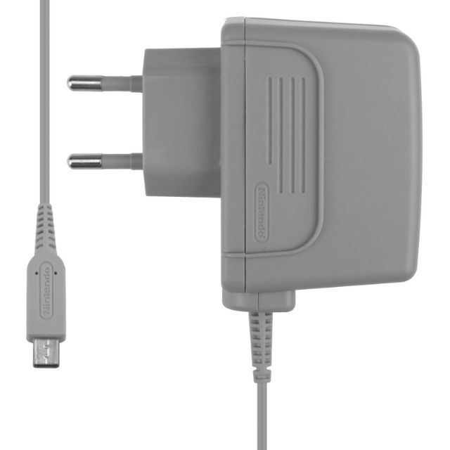 Original Nintendo 3DS 2DS Charging charger charge adapter cable