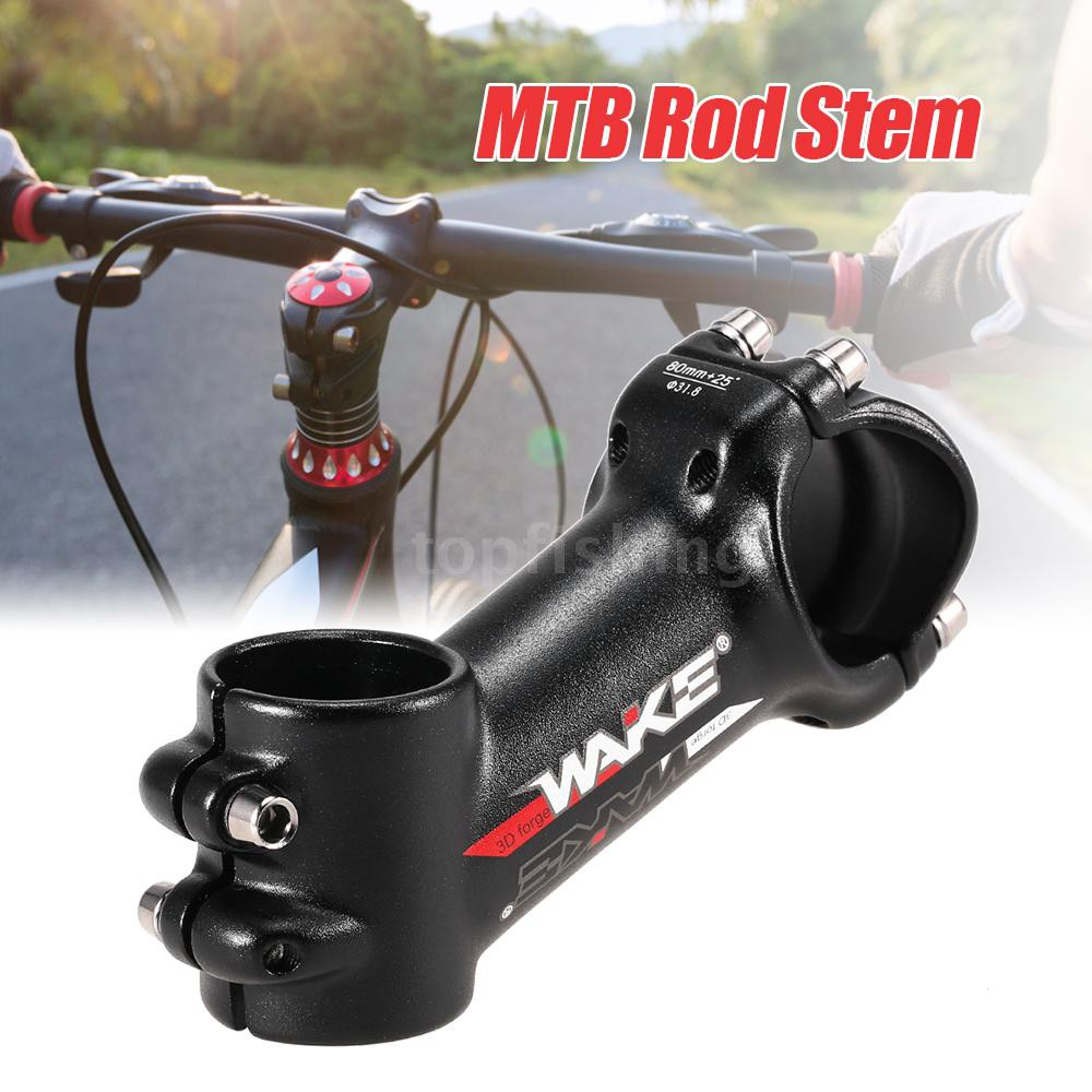 Carbon Aluminum Stem Bike Stem 31.8mm*50-80mm MTB Road Bicycle Handlebar stem