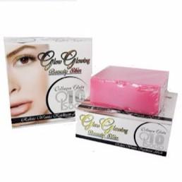 Dara Anggun Glow Glowing Beauty Skin Collagen Gluta P10 Soap