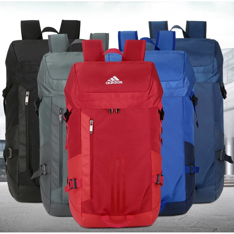db6651a9d7 ProductImage. ProductImage. ADIDAS TRAVEL EXPEDITION BACKPACK RUCKSACKS BAG