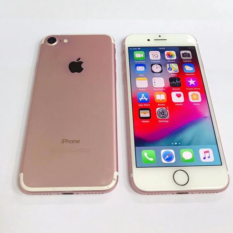 Apple iPhone 7 Price in Malaysia & Specs   TechNave