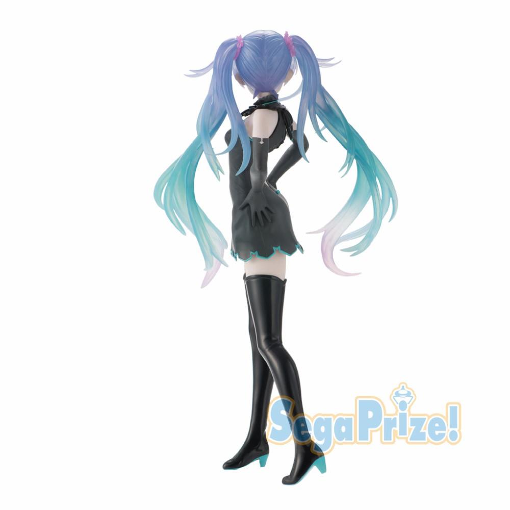 SEGA Hatsune Miku GHOST Project DIVA Arcade Future Tone SPM Figure 21cm
