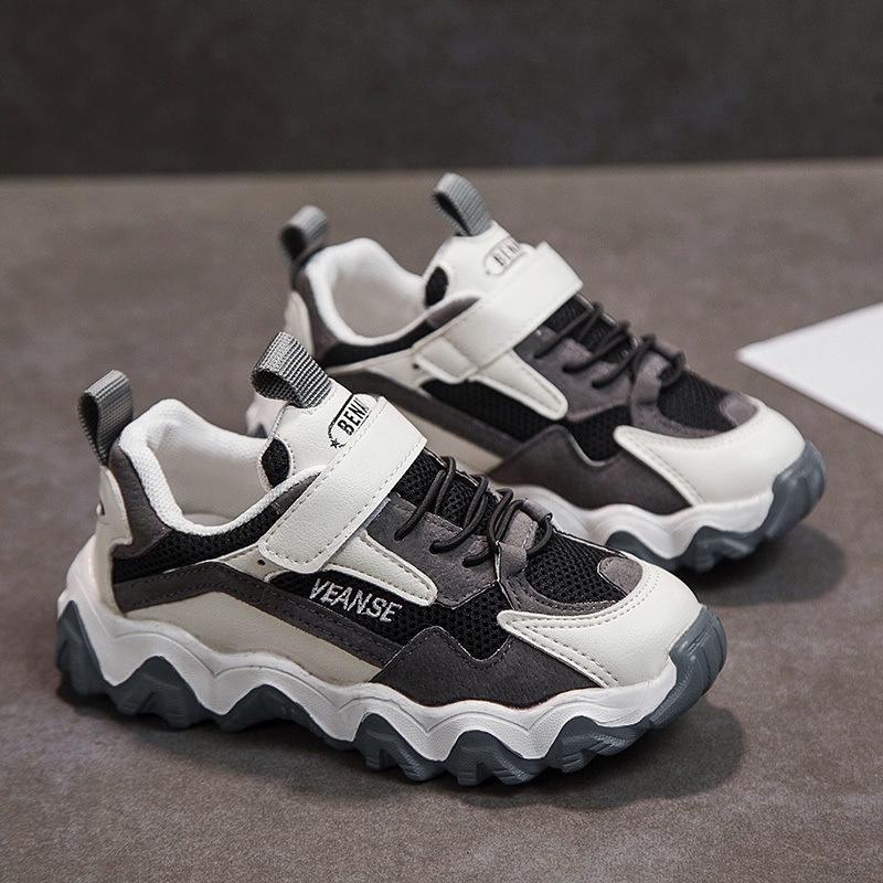 Pandaie Baby Boy /& Girl Shoes Children Kid Girls Boys Student Mesh Sport Sneakers Running Flat Casual Shoes