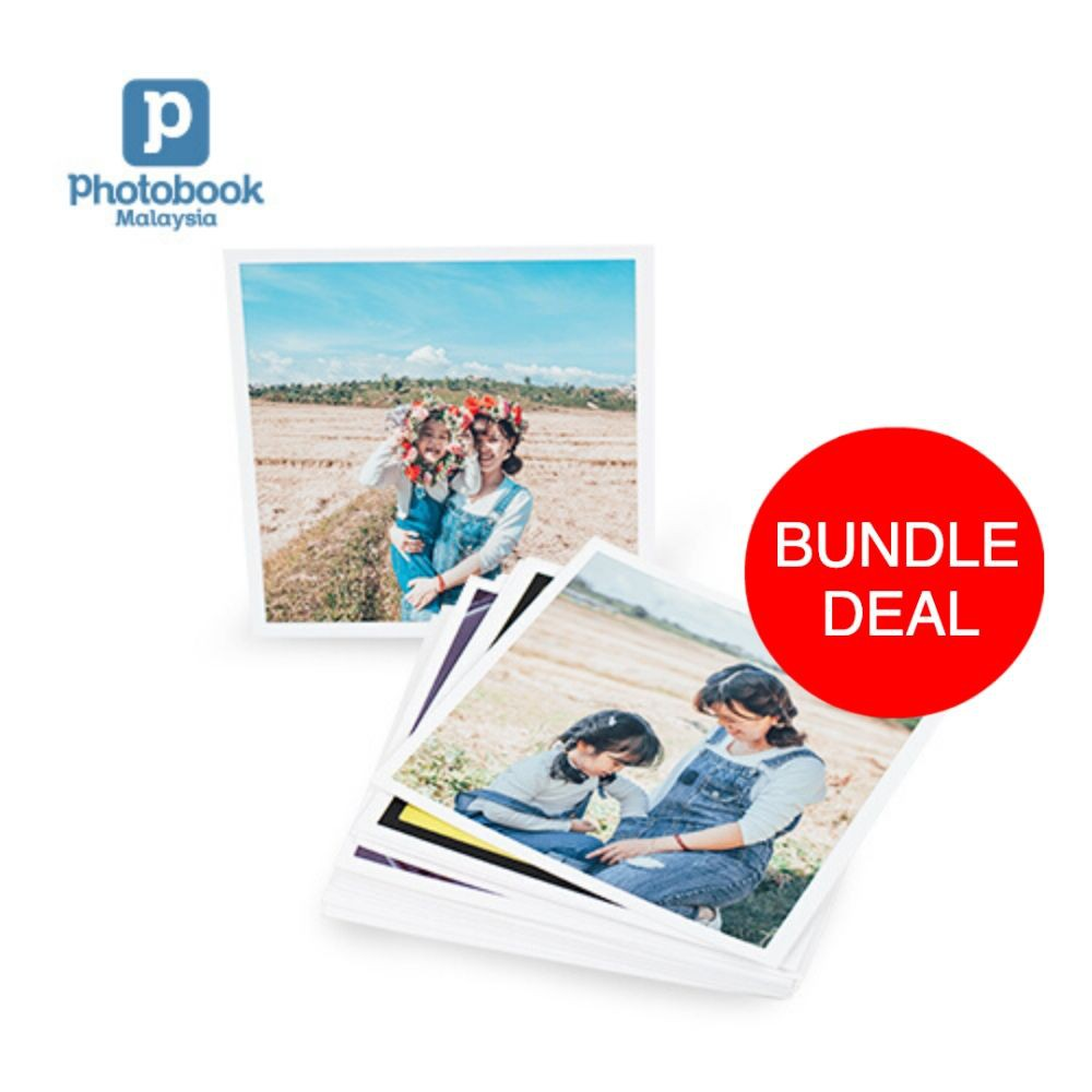 (Bundle) Buy 1 Free 1 Small Set of Insta Cards