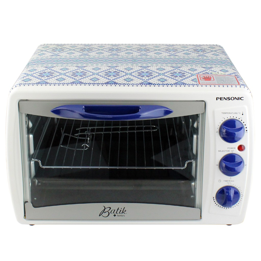 Pensonic Oven Batik Series AE-19NB