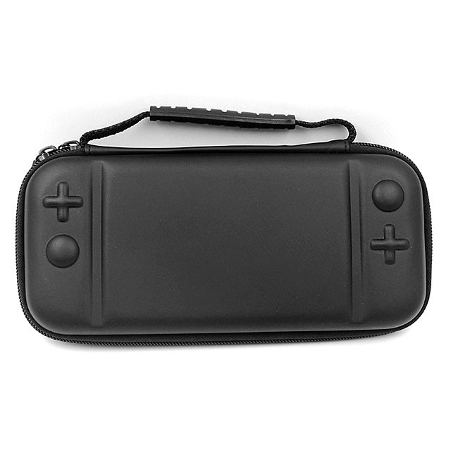 NINTENDO SWITCH LITE PROTECTIVE HARD CARRYING CASE [INCLUDES 8 GAME CARTRIDGE HOLDER]