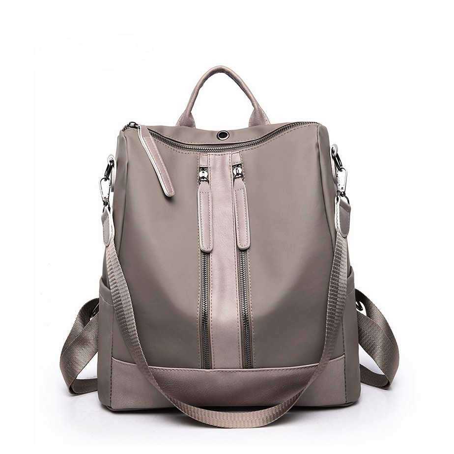 Buy Womens Backpacks Online Bags Purses Shopee Malaysia Tas Ransel Distro Backpack Traveling Lots Of Pockets