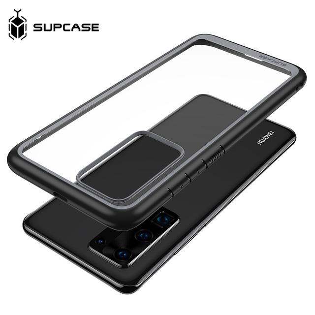 Original SUPCASE UB Style Huawei P40 / P40 Pro Case Bumper Cover