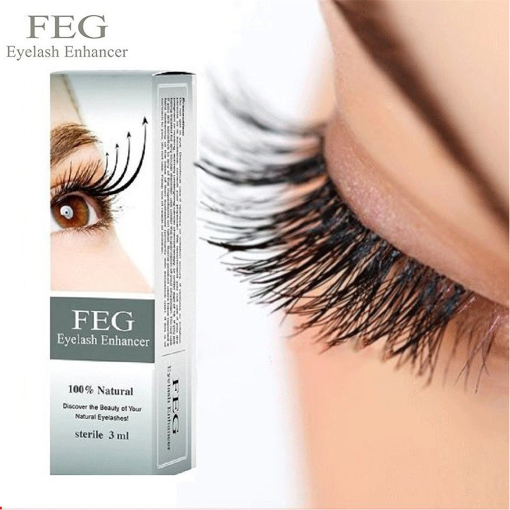 90fbce6c43d Woman Eyelash Enhancer Serum Powerful Eyelash Longer Growth Treatments  Liquid | Shopee Malaysia