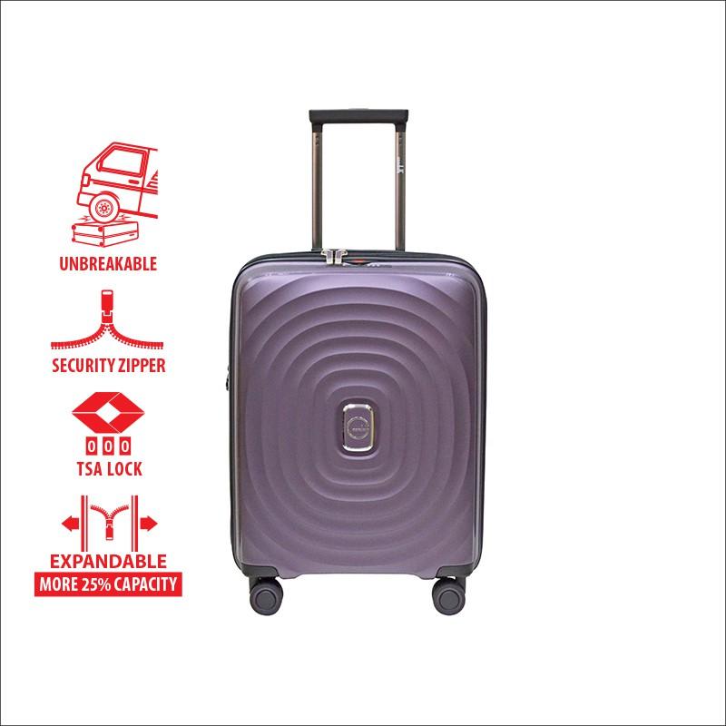 Condotti Unbreakable Shell Luggage ( C-TQ )