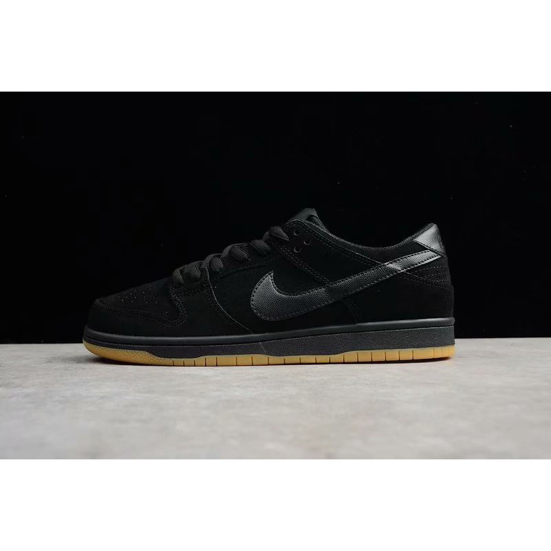 sports shoes be0ab 816c4 Nike SB Dunk Low Pro Iso Men's Casual Skate Shoes Black Mamba 36-45
