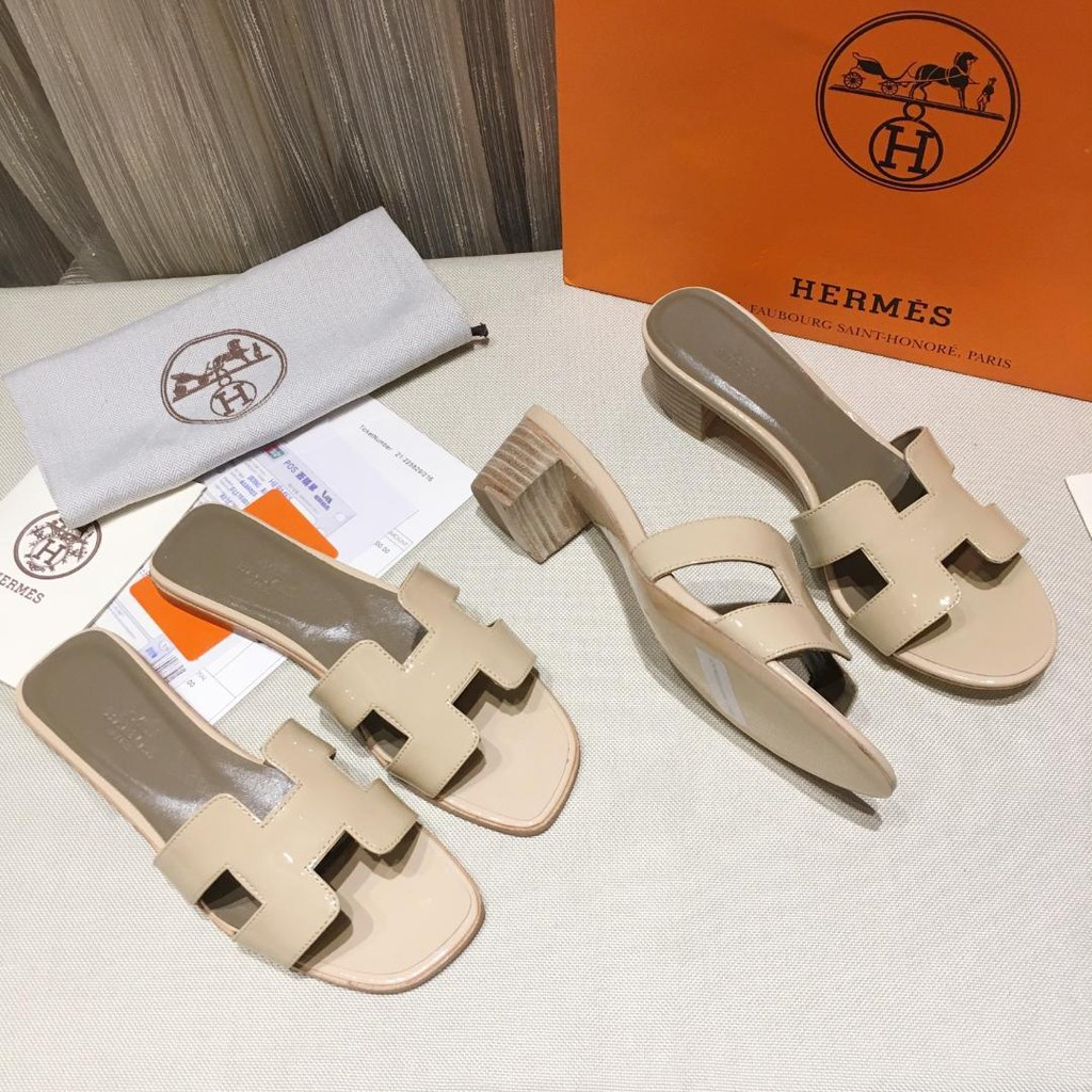 hermes slipper - Sandals   Slippers Prices and Promotions - Women s Shoes  Feb 2019  c82a0aa95d
