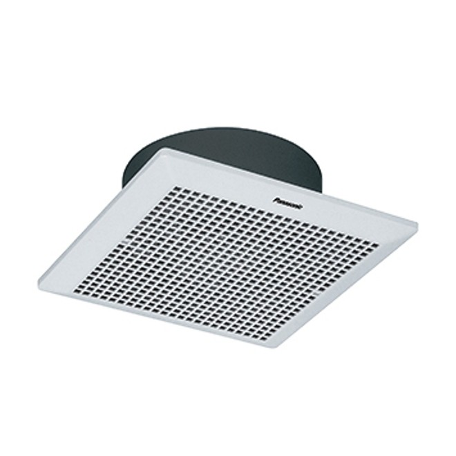 Panasonic Ceiling Mount Exhaust Fan Ventilation 8 20cm Fv 20cut1 Ee Malaysia