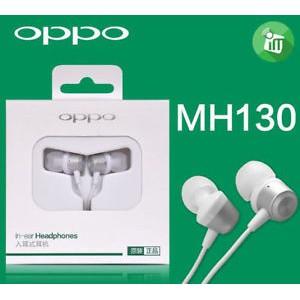 Oppo Handfree & Earphone