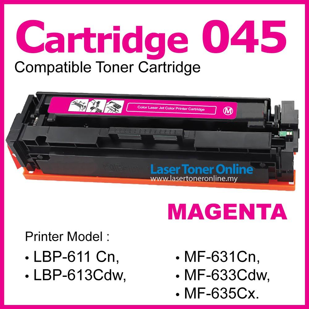 Canon Cli 751 Xl Magenta Shopee Malaysia Ink Cartridge Yellow