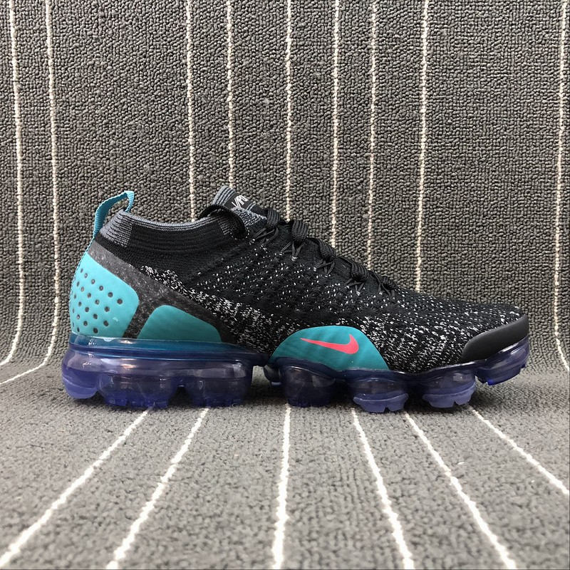 pretty nice 8d365 eca20 *nbajerseys* Original Authentic Nike Air VaporMax 2.0 Flyknit Men Women  Sport Running Shoes 942842-003