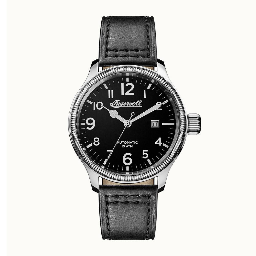 59afd205a Ingersoll The Regent Automatic I00302 Men Watch | Shopee Malaysia