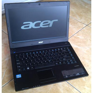 Acer Travelmate TM4750 Core i5-2450m 2 50GHz 4Gb Ram 500Gb Hdd Notebook  Laptop Used Refurbished