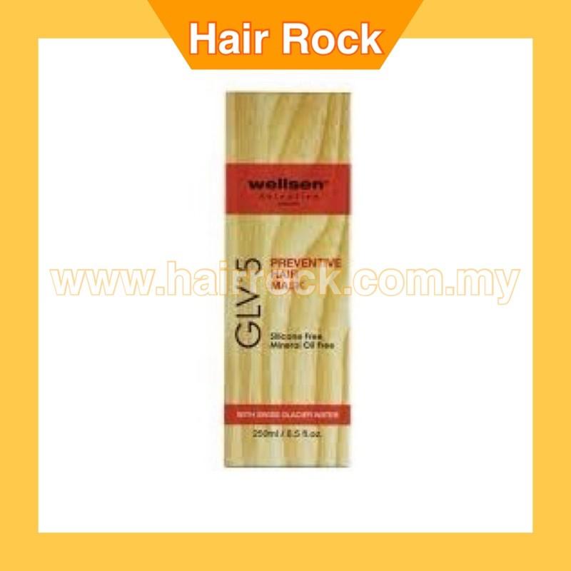 GLV°5- HAIR LOSS PREVENTIVE HAIR MASK 250ml