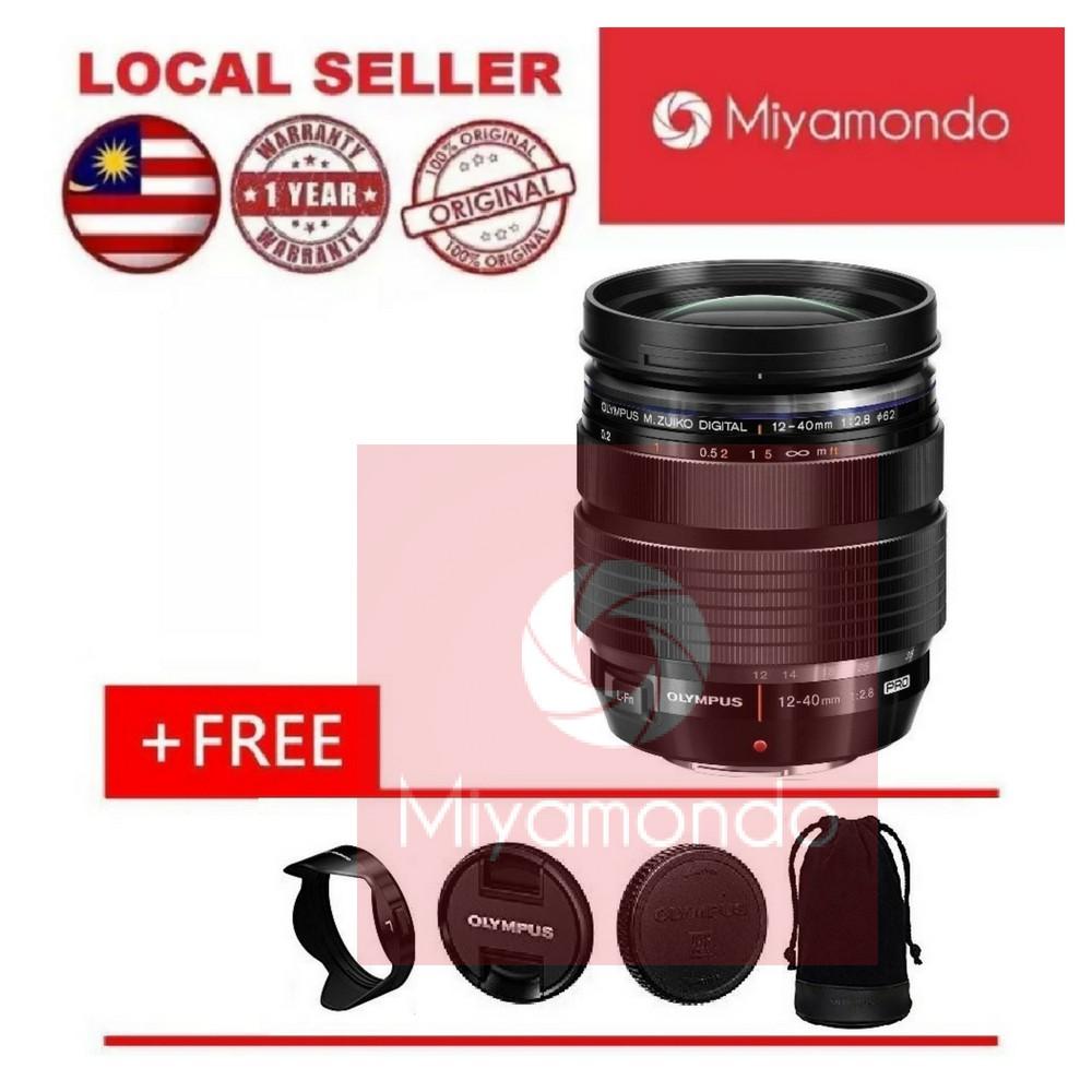 Olympus E M10 Mark Iii 14 42mm Ez Lens 16gb Bag Shopee Malaysia Om D Kit F 35 56 Silver