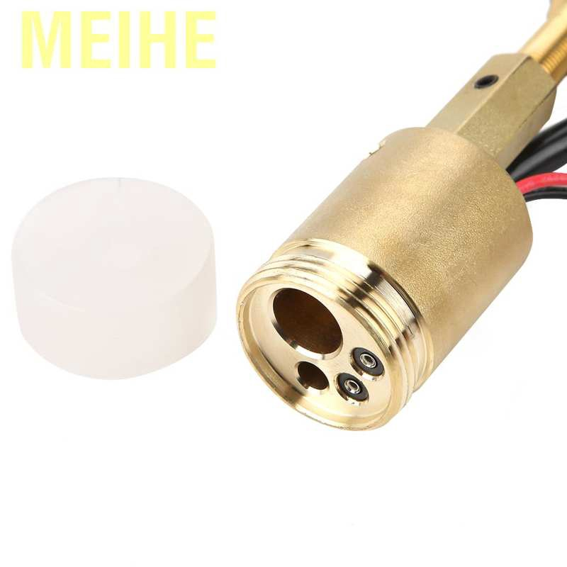 Euro Welding Panel Socket Central Connector Adapter for CO2 MIG Welding Machine Torch for Binzell Wire Feeder