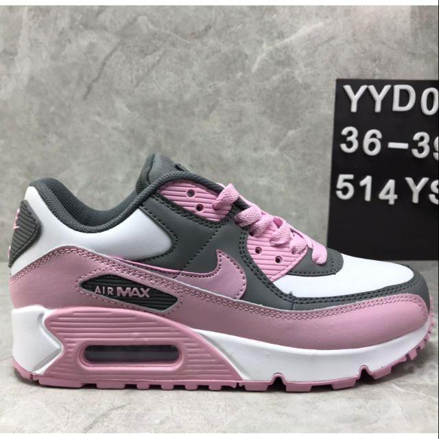 Nike Air Max 90 Qs Women\'s Sports Shoes Sneakers Premium - 36-39 EURO