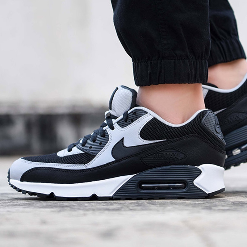Grasso Innocenza Riserva  NIKE Nike official website flagship air cushion running shoes men's shoes  2019 winter Air Max 90 sneakers 537384 | Shopee Malaysia