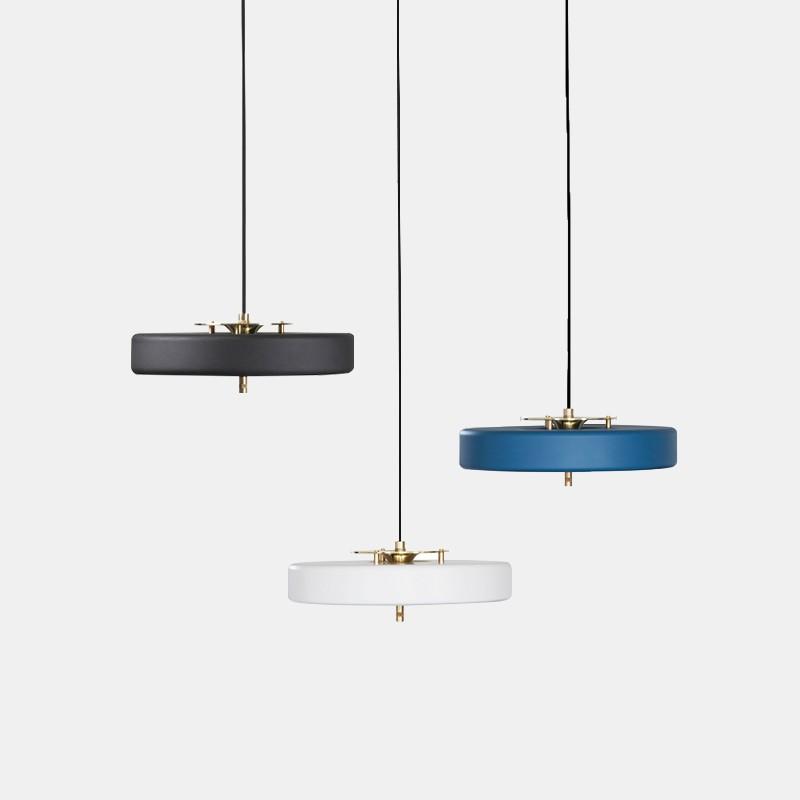 Tricolor Light Dining Room Lighting Fixtures Hanging Modern Crystal Chandelier 9 Heads Nordic Minimalist Pendant Lighting for Living Room Bedroom 7W+7W
