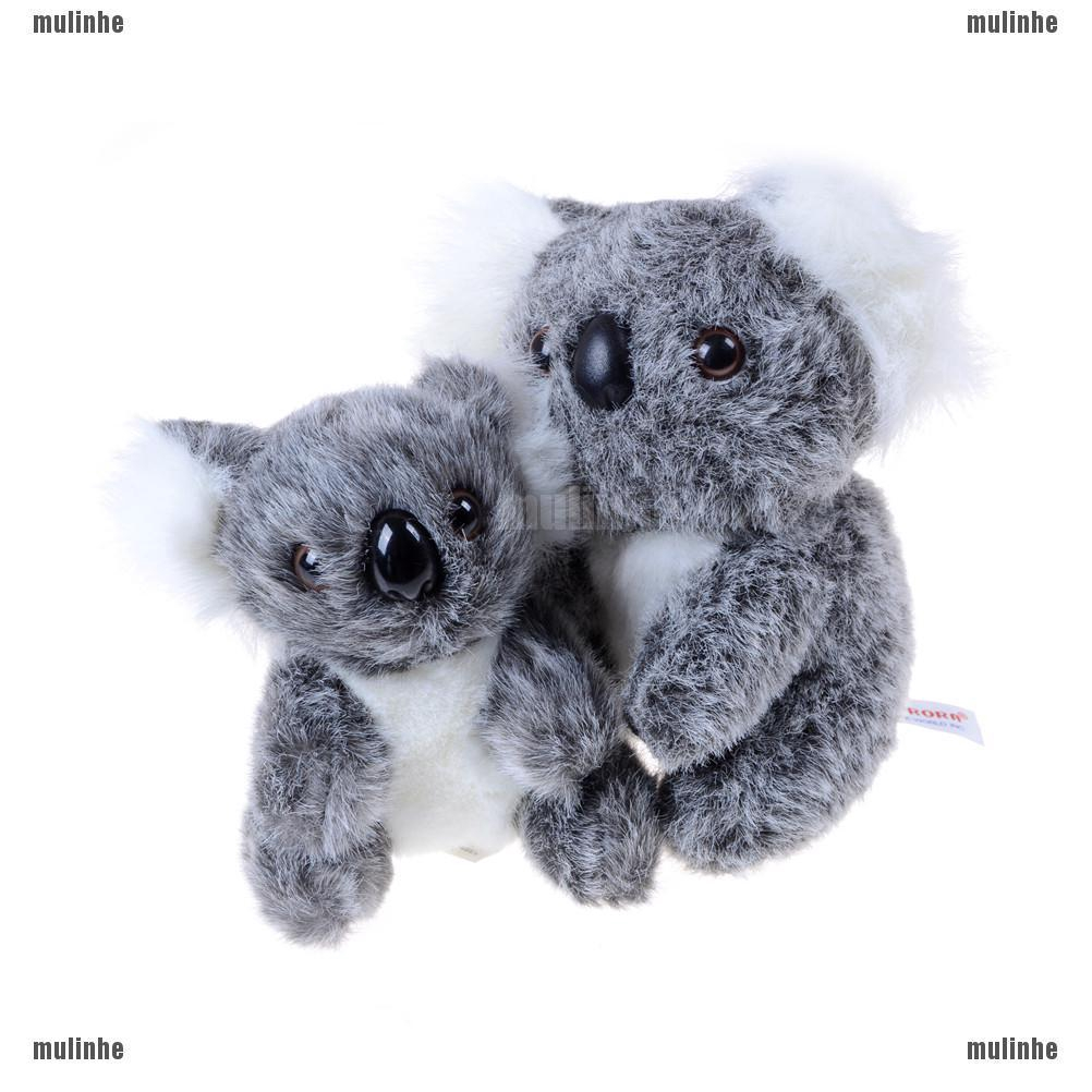 Koala Bear Cute Small Stuffed Doll Soft Adventure Koalas Plush Toy