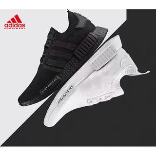 separation shoes 032e8 fda44 [Free Shipping] original Adidas nmd japan all white black warrior