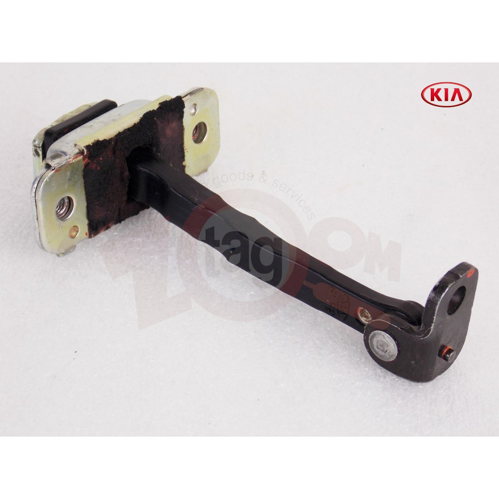 KIA Checker Assy-FR Door